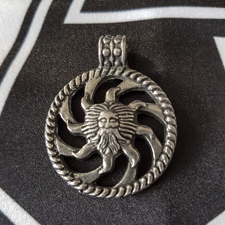 An amulet